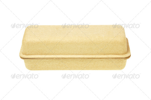 Paper Carton - Stock Photo - Images