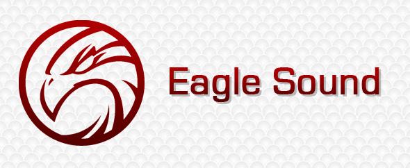 Banner eagle sound