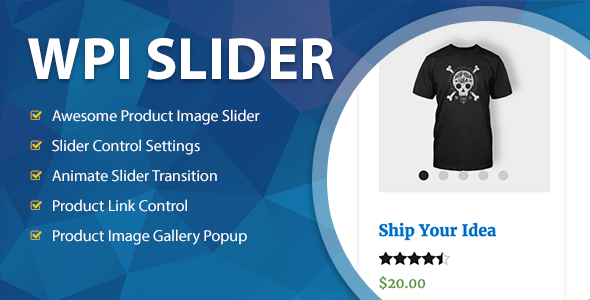 WooCommerce Product Image Slider - CodeCanyon Item for Sale