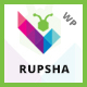 Rupsha - A Responsive WordPress Blog Theme - ThemeForest Item for Sale