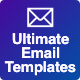 Ultimate Email Template System for Wordpress - CodeCanyon Item for Sale