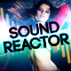 Sound Reactor Titles & Lower Thirds - VideoHive Item for Sale