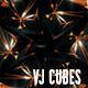 VJ Loops Light Cubes Vol.5 - 12 Pack - VideoHive Item for Sale