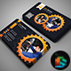 Auto Service Business Card - GraphicRiver Item for Sale