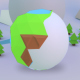 Sphere Transformation - VideoHive Item for Sale