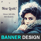 Fashion Instagram Promotional Banner - GraphicRiver Item for Sale