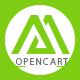 M4U – Multipurpose Responsive Opencart Theme Nulled