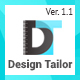 Design Tailor - Complete Custom Product Designer Plugin