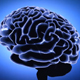 Thinking Blue Brain in Action - VideoHive Item for Sale