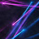 Disco Light Rays - VideoHive Item for Sale