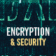 Encryption & Security Backgrounds - GraphicRiver Item for Sale