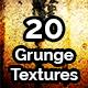 20 Grunge Textures
