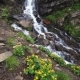 Beautiful Small Waterfall In Mountains - VideoHive Item for Sale