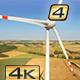 Wind Turbine - VideoHive Item for Sale