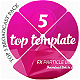 Download Top 5 Broadcast Pack from VideHive