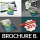 Architectural Design Brochure Bundle Template - GraphicRiver Item for Sale