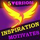 Inspiration Motivates