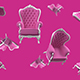 Background Consisting of Furniture - VideoHive Item for Sale