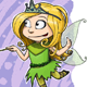 Little Fairy Girl - GraphicRiver Item for Sale