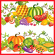 Healthy eating - GraphicRiver Item for Sale