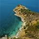 Aerial Ocean Coast 12 - VideoHive Item for Sale