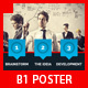 Multipurpose Corporate Business Signage B1 Poster - GraphicRiver Item for Sale