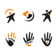 Set of symbols - GraphicRiver Item for Sale