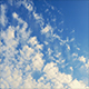 Masses Of Evening Clouds Timelapse - VideoHive Item for Sale