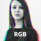 RGB / Glitch Photo FX - GraphicRiver Item for Sale