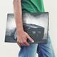Laptop Skin Mock-Up 2 - GraphicRiver Item for Sale