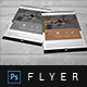 Creative Corporate Flyer Template - GraphicRiver Item for Sale
