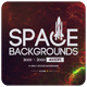 Space Backgrounds [Vol.5] - GraphicRiver Item for Sale