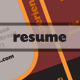 20º Resume Pack - GraphicRiver Item for Sale