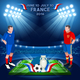 France 2016 Championship - GraphicRiver Item for Sale
