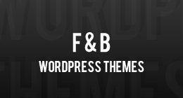 F & B Wordpress Themes