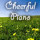 Cheerful Piano