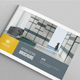 Clean Portfolio_Catalogue - GraphicRiver Item for Sale