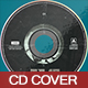 Trap V8 CD/DVD Cover - GraphicRiver Item for Sale