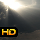 Sun Rays and Dark Clouds - VideoHive Item for Sale