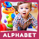 Alphabet - Daycare / School HTML5 - ThemeForest Item for Sale