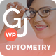 Optometry, Optician & Optics Store Nulled