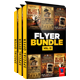 Flyer Bundle Vol. II - GraphicRiver Item for Sale