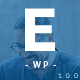 ENA - vCard WordPress Theme Nulled