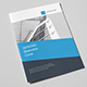 Bi-Fold Brochure 01 - GraphicRiver Item for Sale