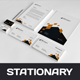 Cleen Stationary Design - GraphicRiver Item for Sale
