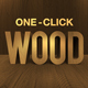 One-Click Wood Texture Generator - GraphicRiver Item for Sale