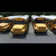 Drone Shot of School Busses 2 4k - VideoHive Item for Sale