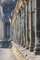 Angkor Wat temple Details with morning light, Cambodia - PhotoDune Item for Sale