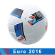 Euro 2016 Soccer Ball | Beaujeu - 3DOcean Item for Sale