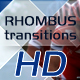 Mosaic Transitions: Rhombus - VideoHive Item for Sale
